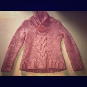 Ralph Lauren sweater made with lambswool size S